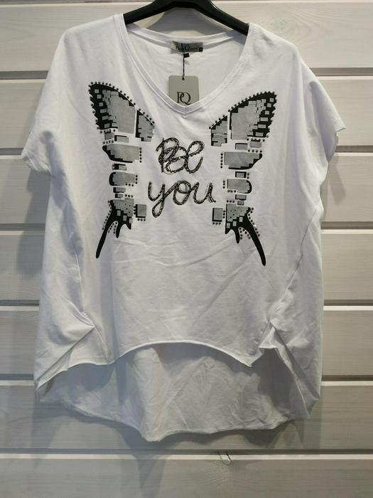 Разбитые серии футболки 805598