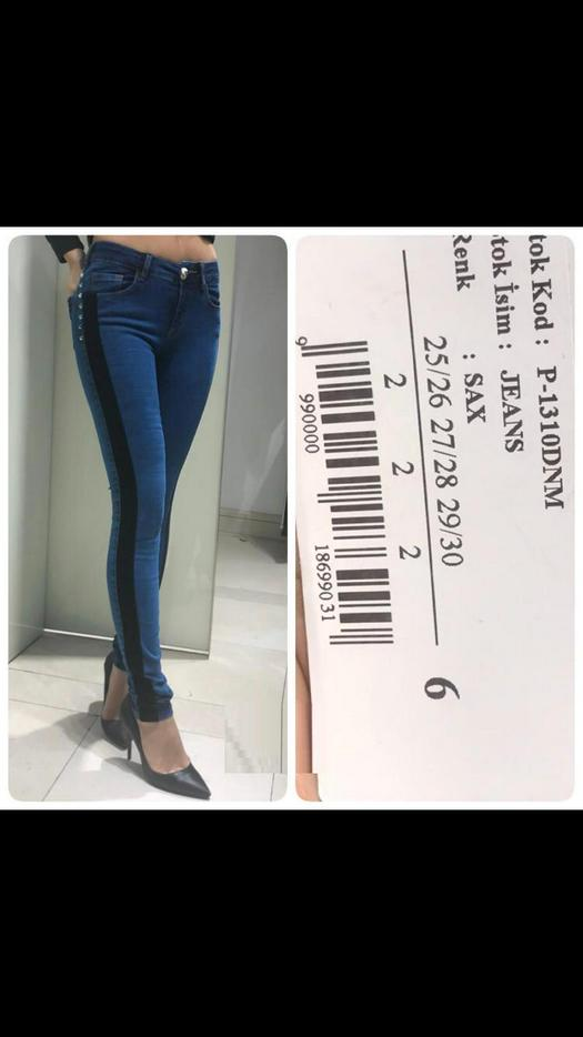 Jeans 647317