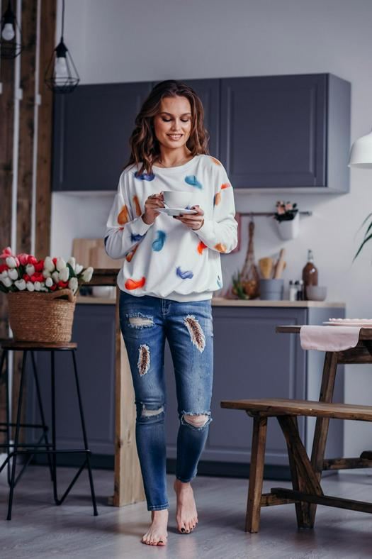 Retail jeans pants 630743