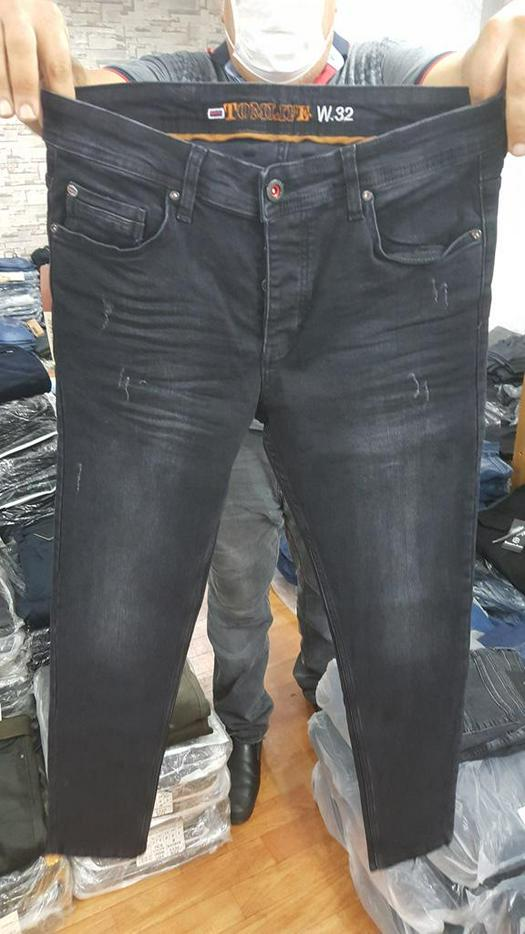 Jeans 840029