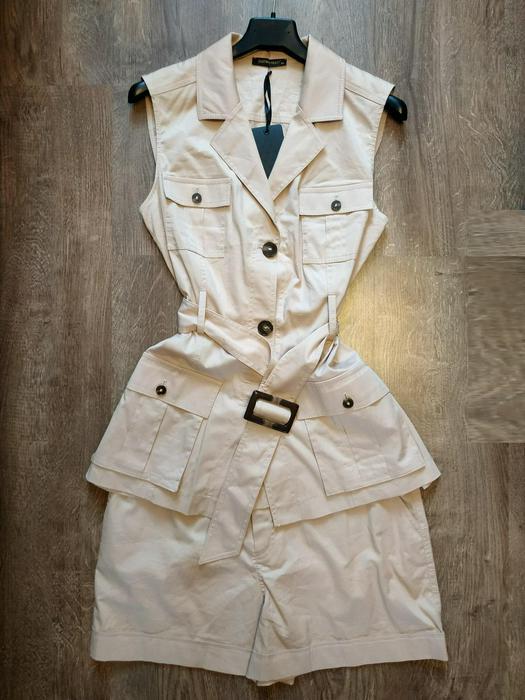 Разбитые серии юбки шорты 805611