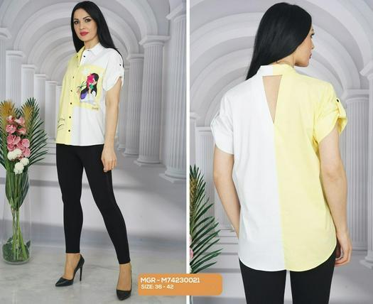 Женские рубашки 977613