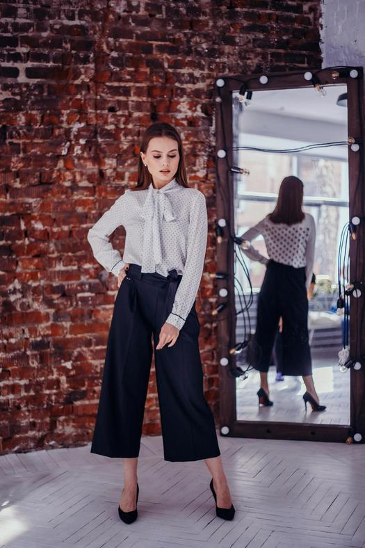 Разбитые серии джинсы брюки 630529