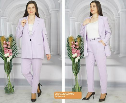 Plus Size Suits 978030