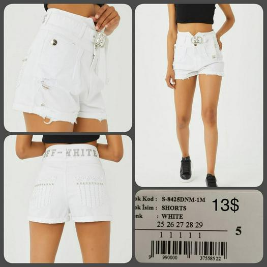 Discount Skirts Shorts 991301