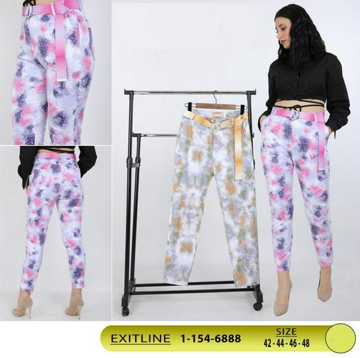 Большие размеры брюки 978040