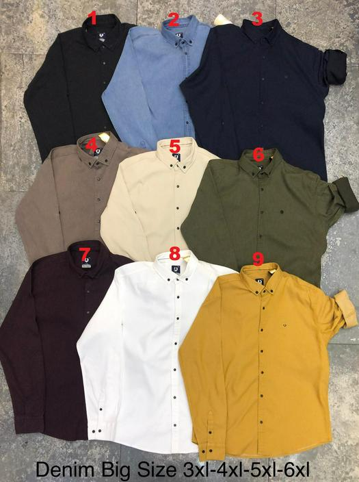 Рубашки мужские 930415