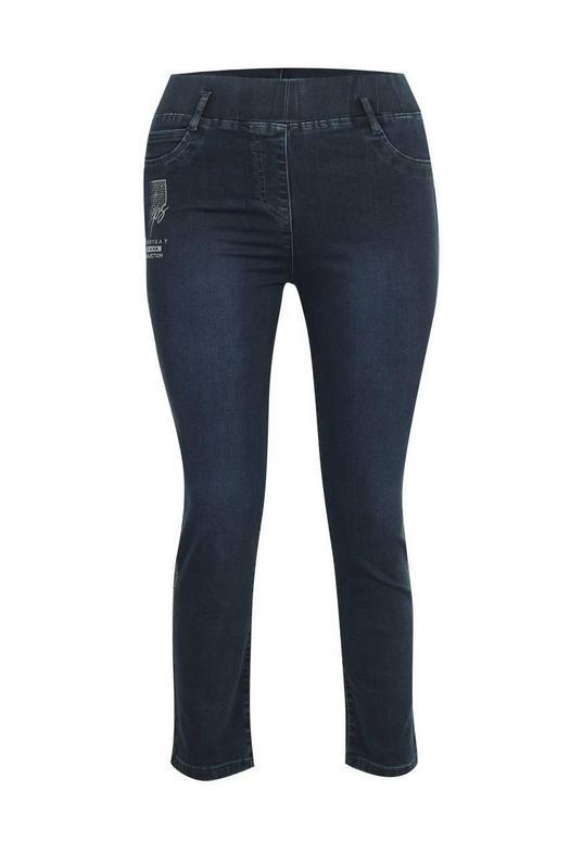 Большие размеры джинсы 1054219