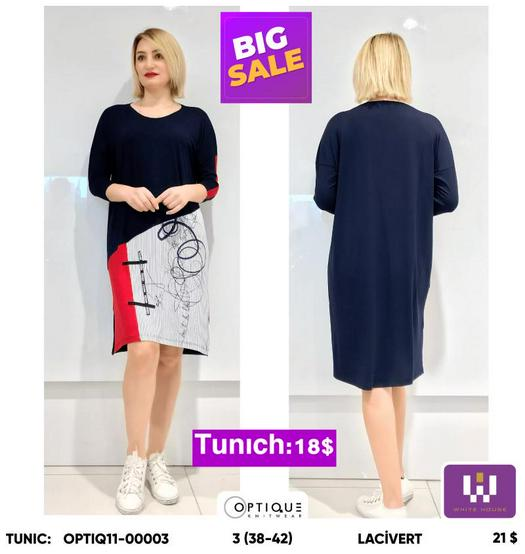 Tunics 990970