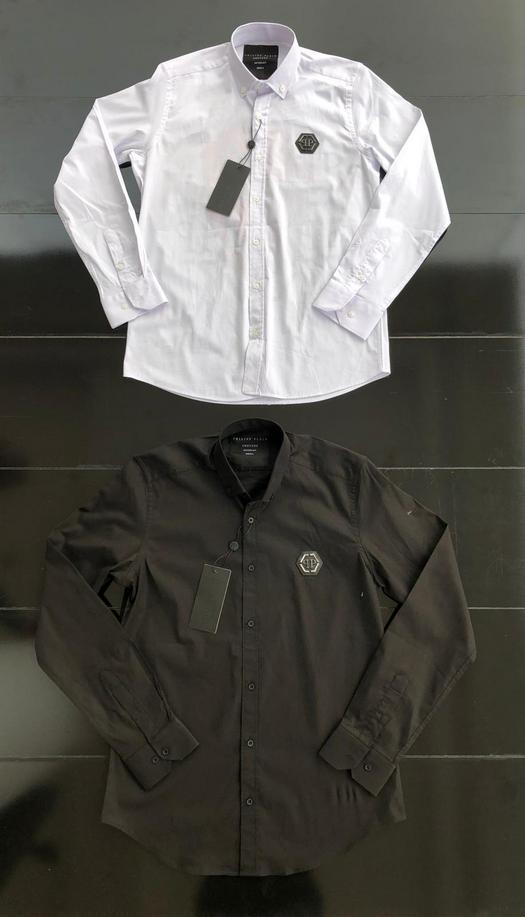 Рубашки мужские 733706