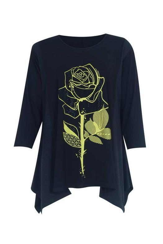 Большие размеры блузки 1043073