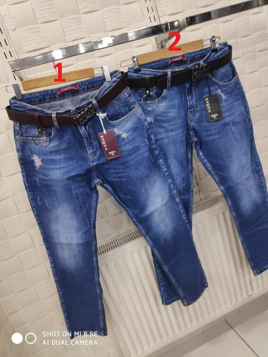Pants Big Sizes 737696