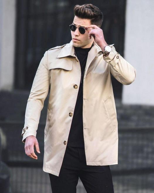 Overcoats 1011871
