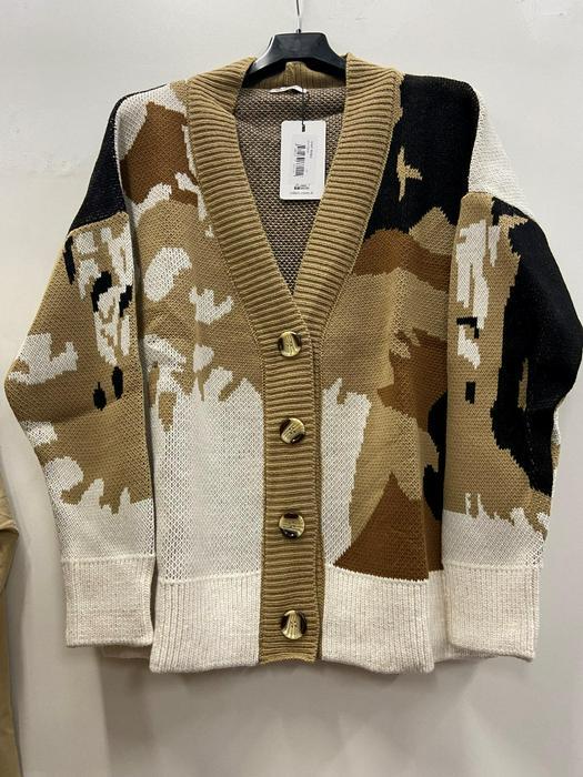 Разбитые серии пиджаки кофты 1037078
