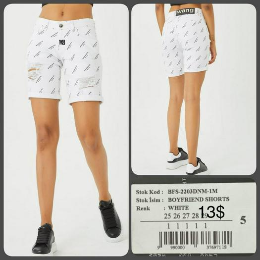 Discount Skirts Shorts 991304