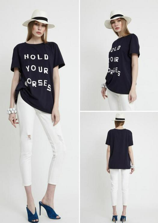 Plus Size T-shirts 977261
