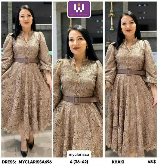 Evening Dresses 1012825