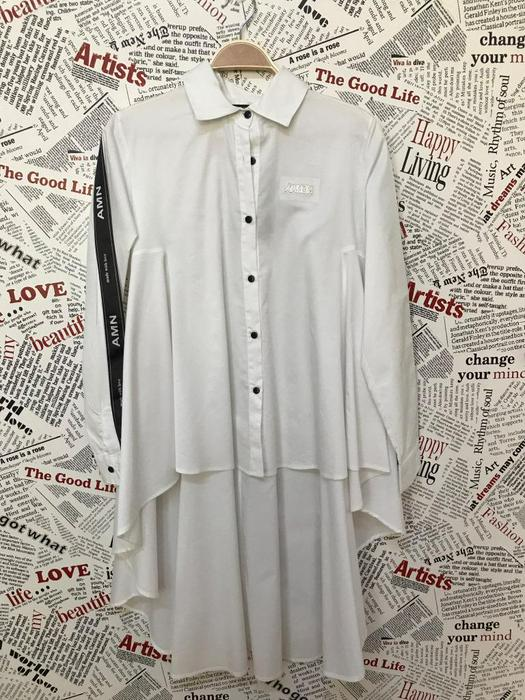 Retail blouses shirts 746920
