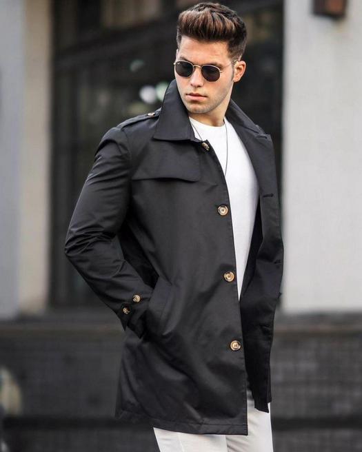 Overcoats 1011874