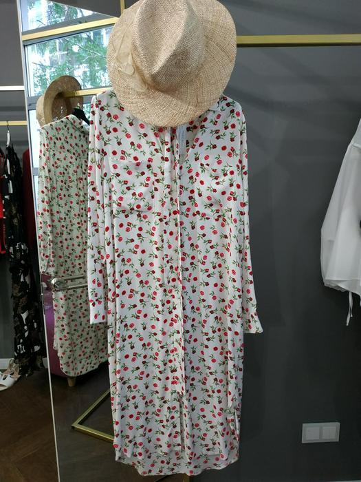 Разбитые серии платья 811967