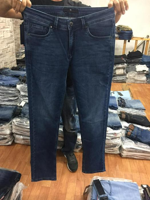 Jeans 648763