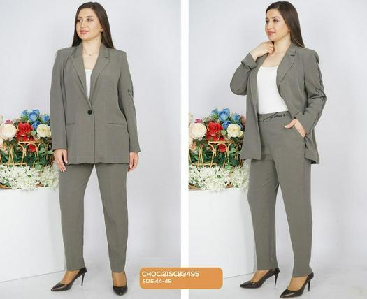 Plus Size Suits 978065
