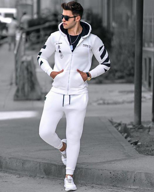 Спортивные костюмы мужские 846196