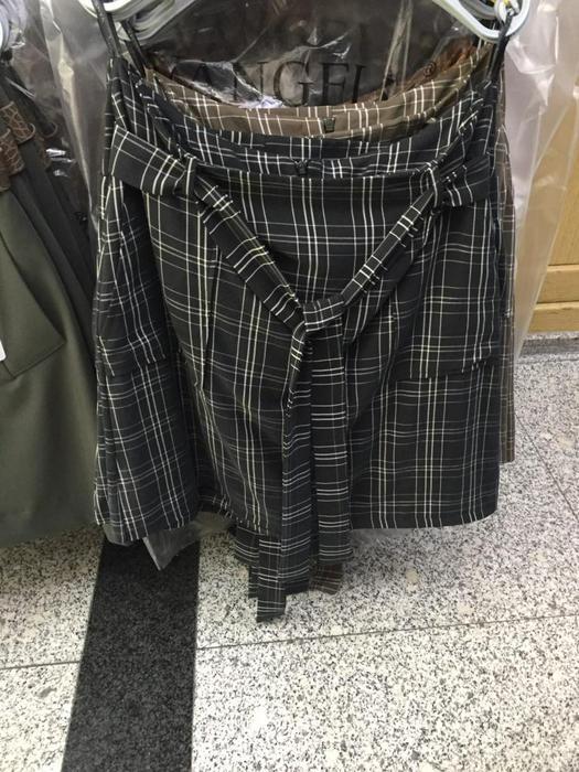 Skirts Plus Siizes 1012182