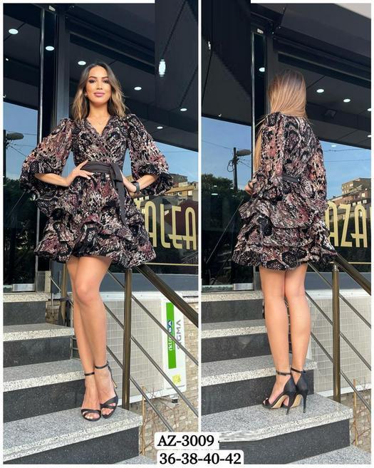 Evening Dresses 1054463