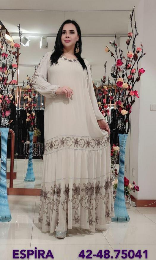 Muslim Сlothes Formal 1009390