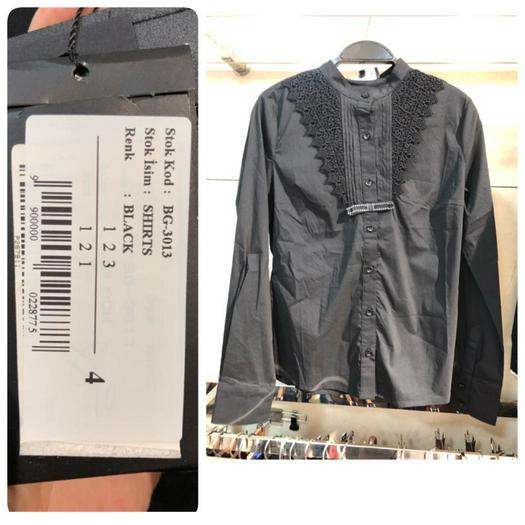 Discount Blouses Shirts 647245