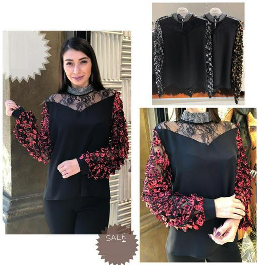 Discount Blouses Shirts 720732