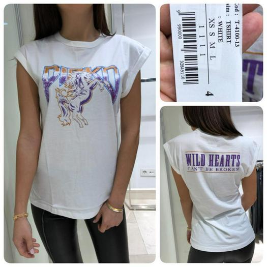 T-shirts 699795