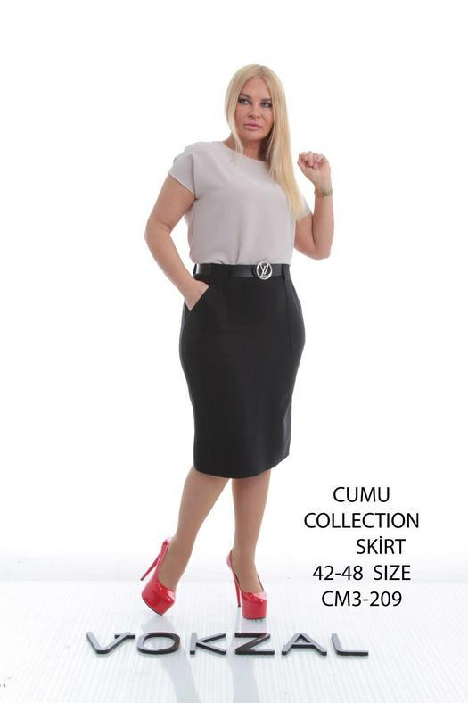 Skirts Plus Siizes 928954