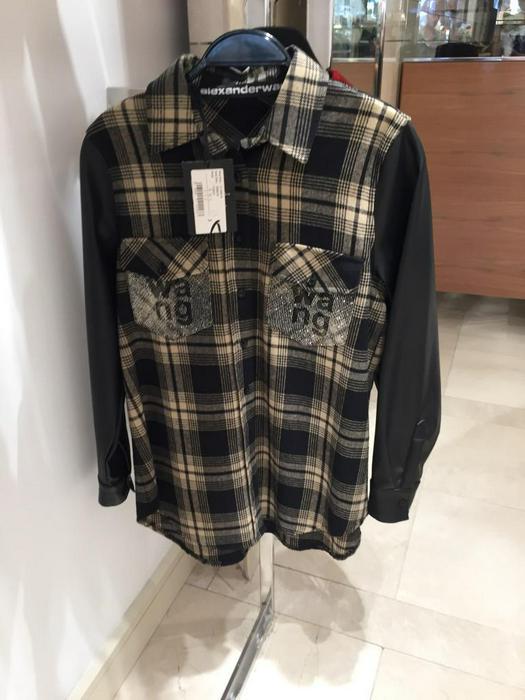Женские рубашки 1013093