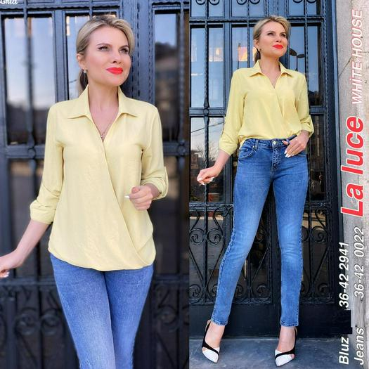 Jeans 782496