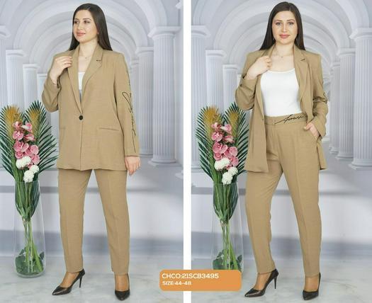 Plus Size Suits 978064