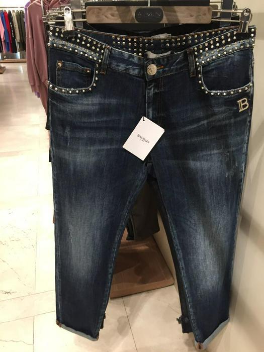 XXL Jeans 1013025