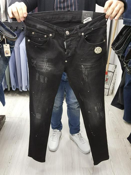 Jeans 604585