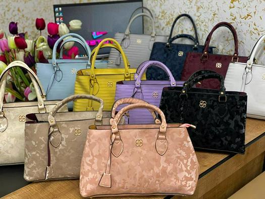 Ladies Bags 1012680