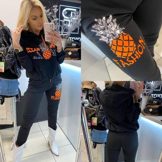 Sport Suits 907248