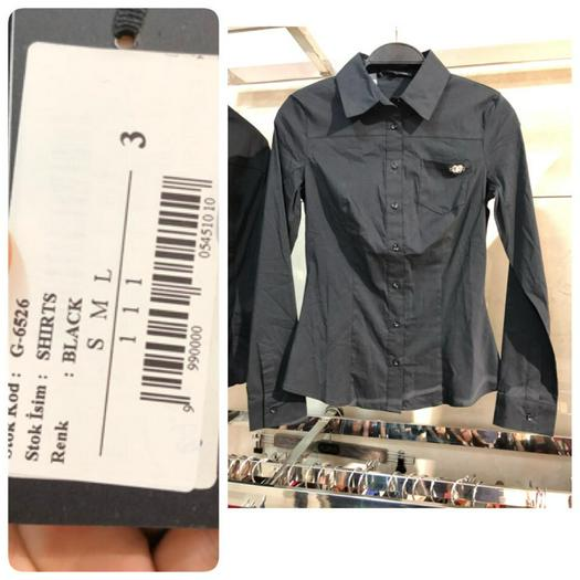 Discount Blouses Shirts 647243