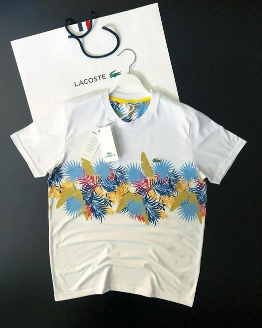 T-shirts 758549