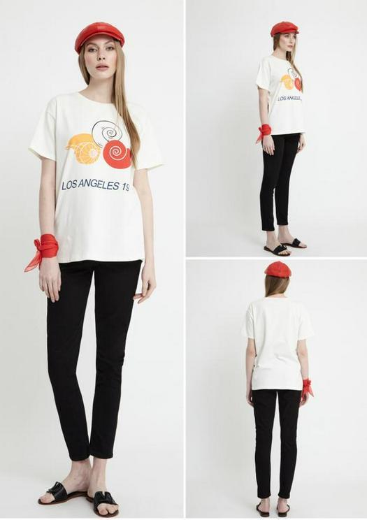 Plus Size T-shirts 977258