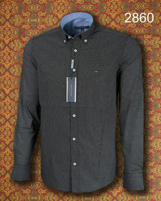 Рубашки мужские 771447