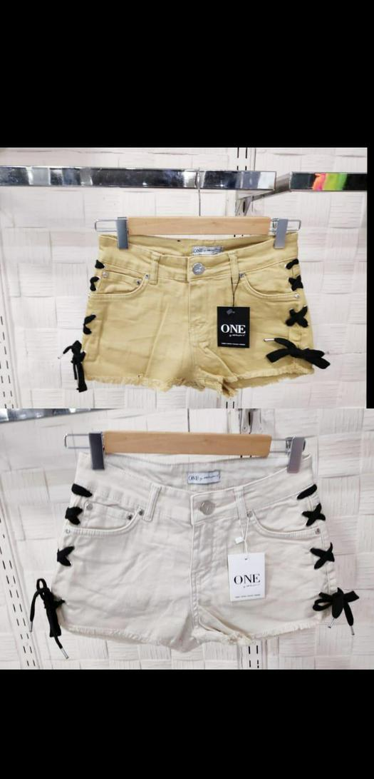 Discount Skirts Shorts 803562