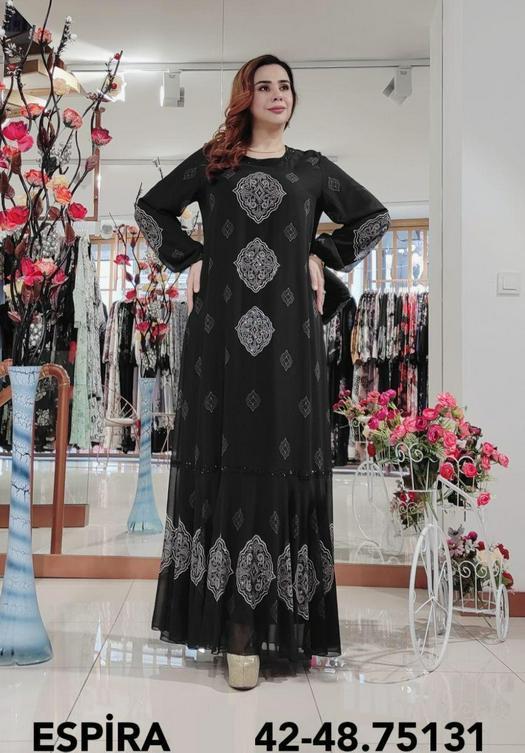 Muslim Сlothes Formal 1009387