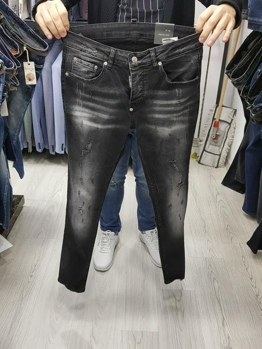 Jeans 604582