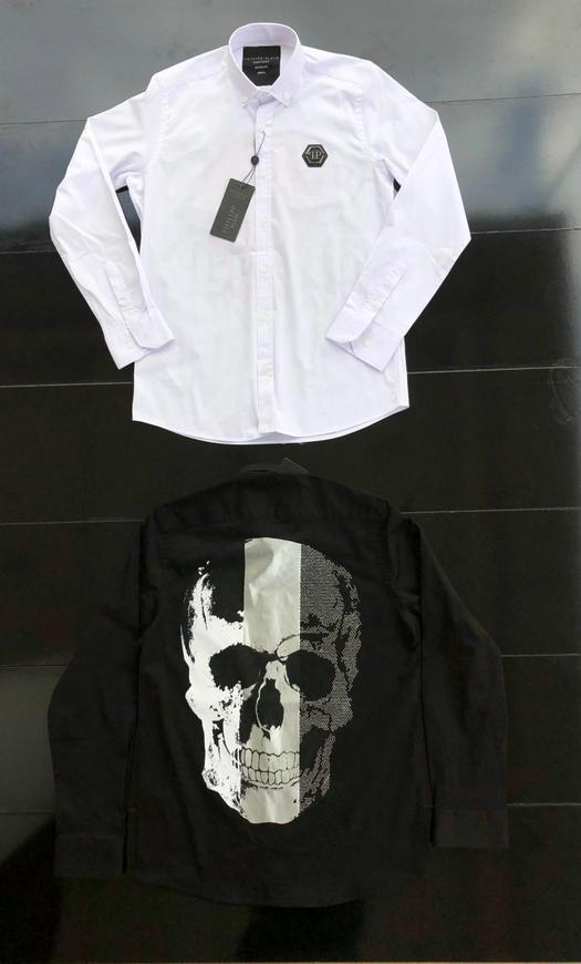 Рубашки мужские 733703
