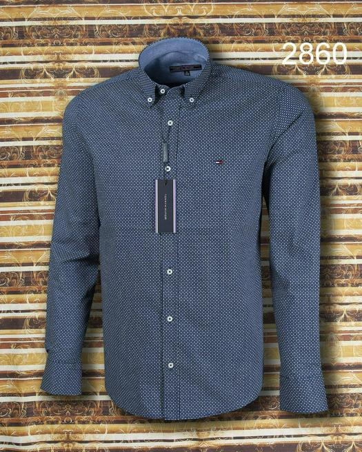 Рубашки мужские 771446